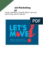 lets move campaign