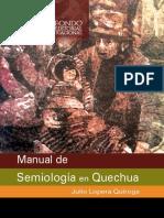 Manual Semio Log i a Quechua