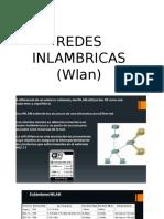 Presentacion Primera Unidad Redes Inal