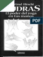 Mudras-El poder del yoga en tus manos.pdf