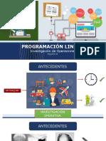 Programación Lineal (5)