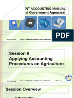 Session 06 Agriculture