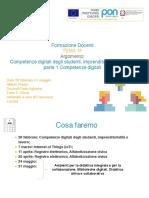 corsi pnsd:1F Imprenditorialità lavoro Plauto