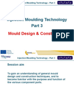 Material - 5. Injection Moulding Technology Part 3 - 3
