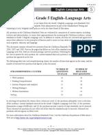 Comprehension Gr 5