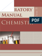 133148050 Class XI Chemistry Lab Manual (1)