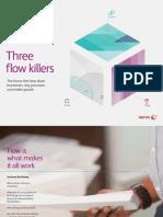 Workflow Killers