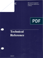 IBM 5150 Technical Reference 6322507 APR84