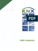 KNX Cookbook v1
