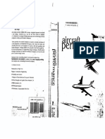 Aircraft Performance and Design Anderson Jr Part I and II
