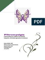 Fibromyalgia K. Adachi