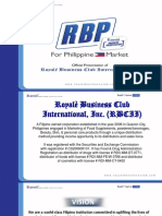 Royale Business Presentation 09202016