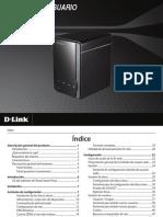 DNS-320_A2_Manual_v2.20(ES)
