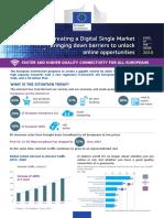 Telecoms Fact Sheet