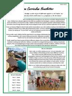Horizon Curriculum Newsletter March (1)