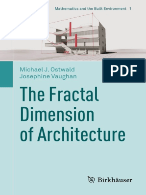 the fractal dimension of architecture | Fractal | Statistics