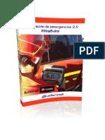 Libro Informacion de Emergencias 2.0. StopBulos 1