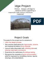 Intro Bridge Project