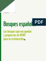WWF 2012 Bosques españoles