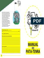 Manual Pata Tenra - Agrup 683