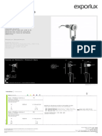 FT - Soneres+Exporlux LEDEX ESPETO