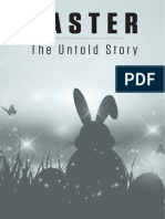 EASTER the Untold Story