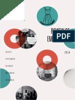 Review of EMCs Work 2016