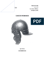 MAN Cascos Romanos