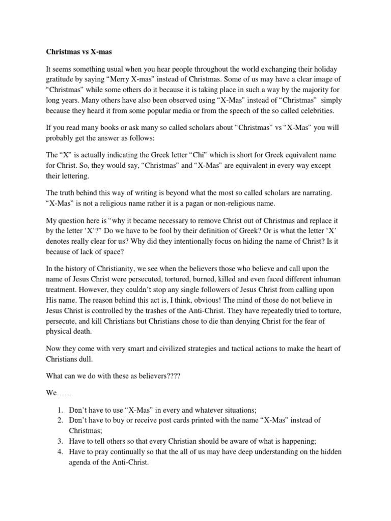 alemayehu hotessa christmas vs x mas 2016 english article christmas jesus