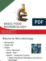 Basic Microbiology1