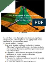 Cours metrologie et assurance qualité Licence Professionnelle- BCHITOU.pdf