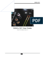 S21 User Guide Version F