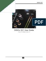 S21 User Guide Version F
