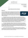 Highrise Smoke Removal System Standard