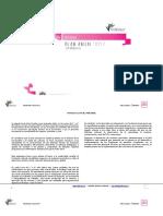 Planificación Anual 2Basico Artes Visuales 2017