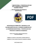 Tesis Bioética, Bolivia, Universidad, Bolivia, Médicos, Medicina Especializada, Doctor