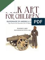 Folkart for children