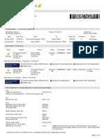 Ticket Jet Airways