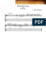 TrueFire Presents - Tom Dempsey 39 s 50 Jazz Masters Licks You Must Know