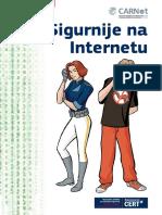 Sigurnije Na Internetu