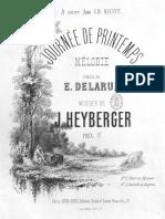 Heyberger - Journ e de Printemps