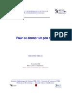 2008 Dejean Pour Se Donner Un Peu-d R