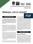 Ireland Railways