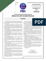 PNS - Manual Del Lider