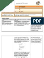 Planeación 2 Tabla Periódica CIENCIAS III QUÍMICA