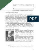 APUNTE de UNIDAD N_ 2 Francia Principios de Siglo XX 2012