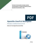 Apostila Ativar Multiplier LE5.pdf
