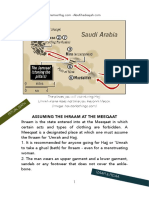 Hajj and Umrah Guide Book 2014