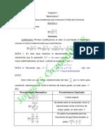 Ejercicios Detallados Del Obj 8 Mat I (175-176-177