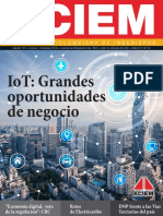 Revista ACIEM Edicion No 127